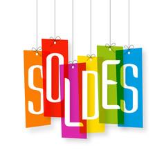 Soldes / Mobile