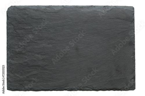 Blank chalkboard - 72035123