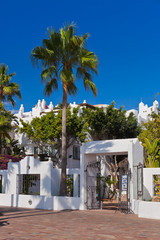 Architecture at Tenerife island - Canaries