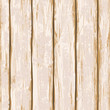 Seamless pattern of wooden boards