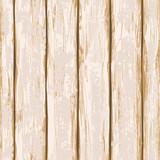 Fototapety Seamless pattern of wooden boards