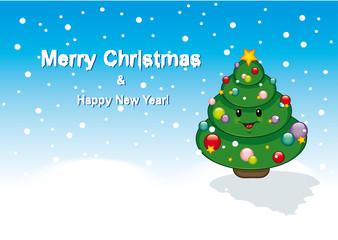 Merry Christmas Christmastree