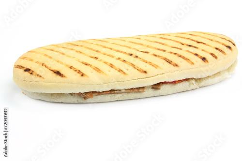 Aluminium Snack panini