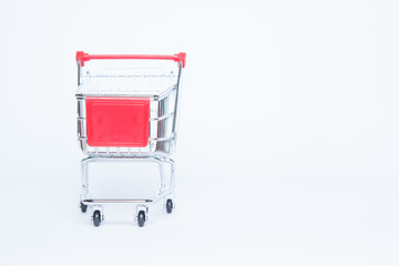 Einkaufswagen 1