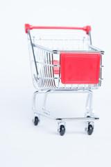 Einkaufswagen 2