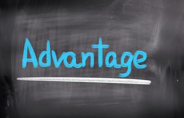 Advantage Concept