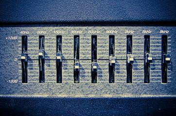 studio amplifier