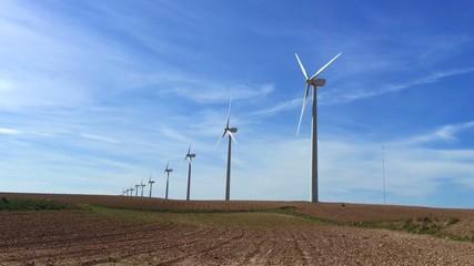 Windfarm Video #1