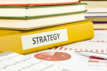Strategy planning and budget management