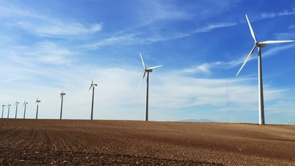 Windfarm Video #2
