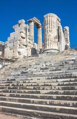 Temple of Apollo in Didim 1