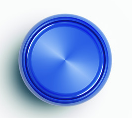 Pulsante blu
