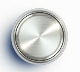 Pulsante metallo