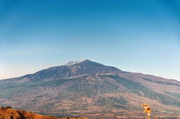 Etna, Sicily ,Italy.