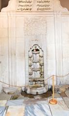 Fountain of Tears in Khan's Palace, Crimea