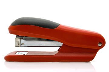 working stapler