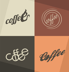 Coffee concepts and ideas