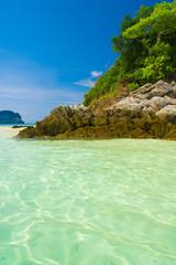 Vacation Wallpaper Remote Resort