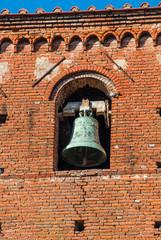 Campana, campanile di Chiesa