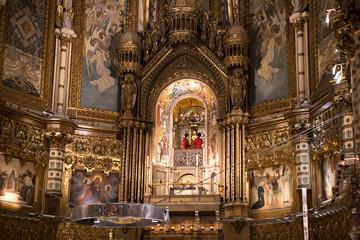 몬세라트 성당