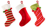 Christmas stocking - 72064744