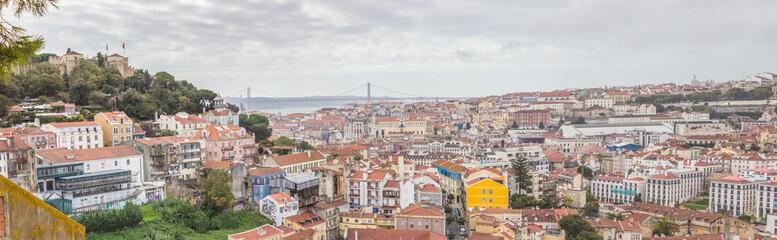 Miradouro de Graça Lisboa (Lissabon)