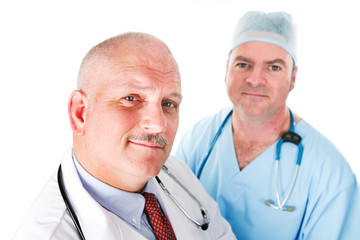 Medical Team of Doctors
