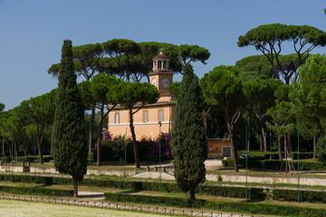 Borghese Roma