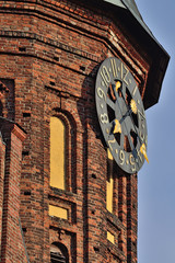 Watch Koenigsberg Cathedral