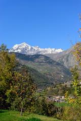 Valle del Gran San Bernardo - Valle d'Aosta
