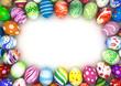 Easter Eggs - 72080122
