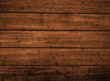 Dark  brown wood plank panel for wall