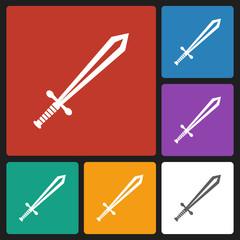 sword icon