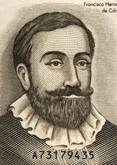 Francisco Hernandez de Cordob