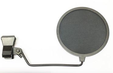 microphone shock mount