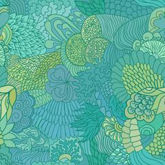Lime pattern.
