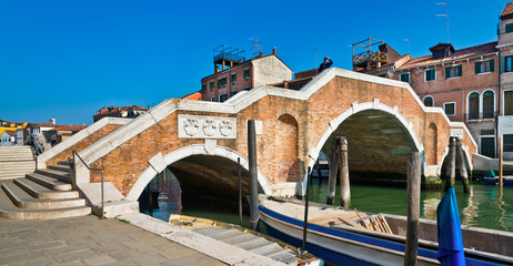 Venetian bridges 007