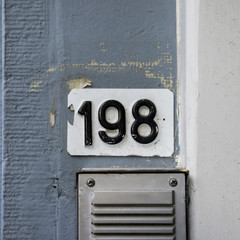 Number 198