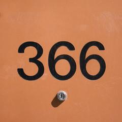 Number 366