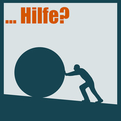 hilfe III