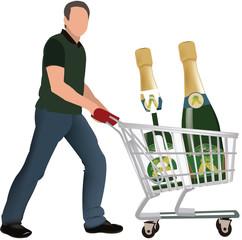 starporto e consegna  vino