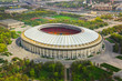 Stadium Luzniki at Moscow, Russia - 72091900