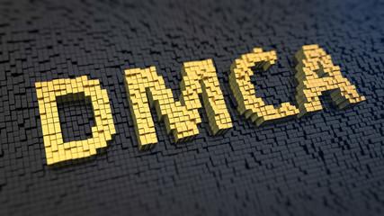 DMCA cubics