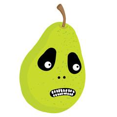 pears halloween