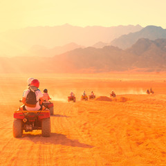 motorcycle safari egypt