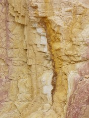 Ochre Pits in the West MacDonnell Ranges