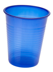 Plastik Trinkbecher