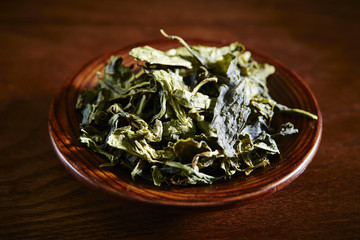 Tea assortment