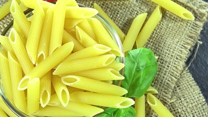 Penne (loopable)