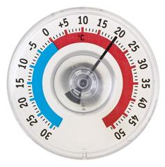 Außenthemometer
